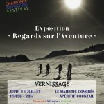 vernissage invite 2013